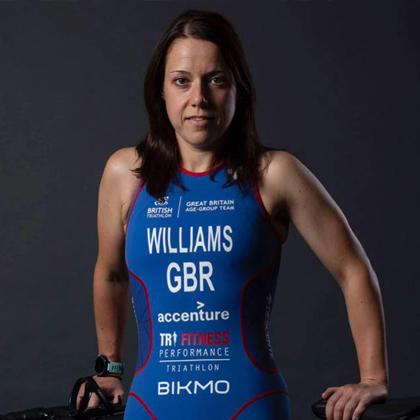 Claire Williams